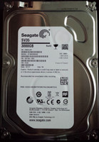 Wholesale 3 quot Internal Hard Disk Drive Seagate HDD GB Hard Drive for Storage SATA GB TB for Desktop Server CCTV Security Recorder DVR NVR