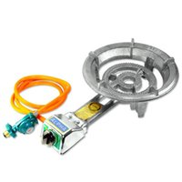 Wholesale Portable Propane Gas Burner quot Outdoor Stove Camping Tailgating Super Jumbo