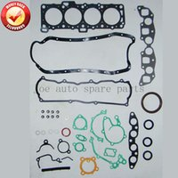 Wholesale CD17 Engine complete Full Gasket Set kit for Nissan Cherry Sunny Sentra Pulsar cc D A25