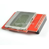 Wholesale Mini Screen Module PCD8544 Matrix LCD Shield with Backlight for Raspberry Pi Model B B B Plus