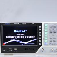 Wholesale Hantek HDG2032B Function Arbitrary Waveform Signal Generator DDS Benchtop Digital function generator MHz CH MSa s DMM