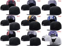 Wholesale 81Color Hot Selling NEW Men s Women s Basketball Snapback Baseball Snapbacks All Teams Football Hats Mens Sports Hat Flat Hip Hop Caps