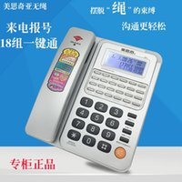 Wholesale The United States Ceke Sub Wireless Cable Telephone Ptt Office Home Phone