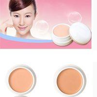 ance cream - New Professional Face Cream Makeup Concealer Palette Contour Palette Powder Makeup Set Corrector Ance Foundation Cream
