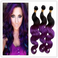 Cheap human hair weft Best body wave weft