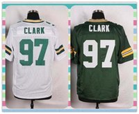 aaron football player - New Product New Player Elite Men s Football Jerseys Green Bay Kenny Clark Aaron Rodgers White Green Stitched Jersey