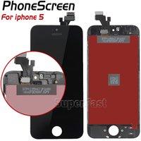 Cheap iPhone 5 LCD Screen Display Best iPhone 5 screen