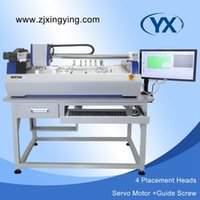 Wholesale High Speed Pick and Place Machine SMT330 With Servo Motor Guide Screw
