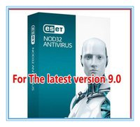 Wholesale 2016 The latest version ESET NOD32 Antivirus days PC users code
