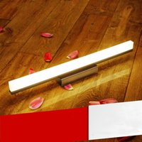 Wholesale 390mm bathroom led mirror light waterproof washing room wall lamp bedroom vanity mirror lamps V W