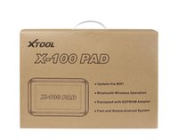 auto diagnostic device - XTOOL X PAD Car key programmer with oil rest tool and Odometer Adjustment auto diagnostic device