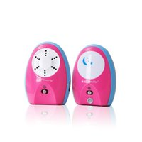 Wholesale Time Flys Baby monitor Baby Alarm Radio Wireless Transmission Audio Nanny Intercoms Nurse Baby Care Walkie Talkie Kids Toys