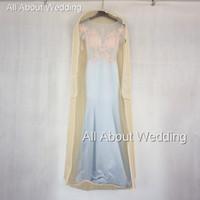 adult shop stores - High Quality Cheap Piece per Wedding Dress Dust Bag Garment Storage Dust Coat Dress Shop Store Use