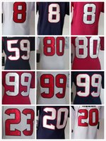 antrel rolle - cheap woman JJ Watt jersey Foster Kevin Johnson Antrel Rolle A JOHNSON lady women football shirt