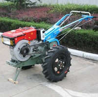Wholesale Farm Cultivator Walking Tractor HP Agriculture related Tractor Tools Auxiliary Equipment