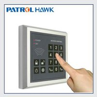 adopt system - Home Security alarm system Accessories host with password authentication Wireless control keypad adopts DIP switch encode mode