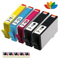 Wholesale Compatible HP XL CHIPPED Ink Cartridge for Photosmart C6380 Printers
