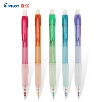 Wholesale Japan Pilot H N Tupper color transparent automatic pencil rod MM retractable pencil mouth