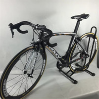 Wholesale DIY high quality Factory sale Complete road bike with RIDLEY carbon frames mm carbon wheels Made in China