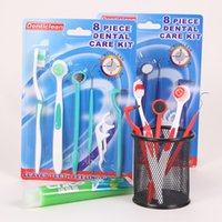 Wholesale Remove Stains Teeth Whitening Kit Oral Care Tools Sets