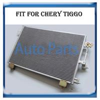 Wholesale Auto ac condenser for Chery Tiggo T11 T118105110