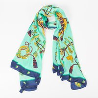 Wholesale 2016 women silk scarf large size shawl