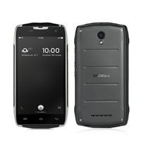 Doogee T5 Lite Smartphone 5,0 pouces Android 6.0 MT6735 Quad Core Téléphone Mobile 2 Go de RAM 16 Go ROM étanche 4G Cell Phone