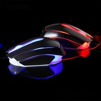 ball computer mouse - E lue computer game E lue EMS633 D Optical Wired Gaming Mouse with dpi switch USB Buttons Desktop Office Black Silver Mouse Newest