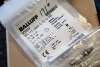 balluff proximity switch - NEW ORIGINAL BES G E5 C S49 BALLUFF PROXIMITY SWITCH BES G E5 C S49