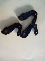 Wholesale T1000 Carbon Bike Rear Derailleur Hanger Bikes parts Accessions Fits To Veng Bike Many Style Bikes Suits to