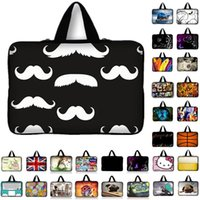 asus laptop blue - Smile Laptop Bag Sleeve quot inch Tablet Notebook Protective Case Cover For MacBook HP ASUS Lenovo Dell