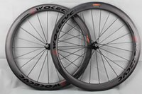 basalt fiber - Wokecyc carbon wheels mm clincher tubular bicycle wheels c carbon fiber road bike wheelset BOB basalt brake surface rim width mm