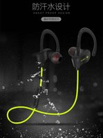 activating blackberry - 56S Sports Wireless Bluetooth Stereo Handsfree In ear Water Proof Voice Activate Noise Cancelling With Retails Box