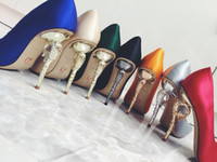 Cheap 2016 burgundy silver gold champagne grey blue green silk wedding shoes heels bridal shoes for wedding prom shoes evening shoes