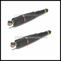 air absorbers - 2PCS BRAND NEW Rear AIR SUSPENSION SHOCK ABSORBERS FOR Chevy GMC Cadillac SUV