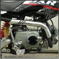 Wholesale ordinary Chrome kick start level for cc cc dirt bike amp pit bike use mm