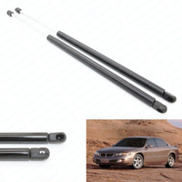 aurora gas - 2 Hood Auto Gas Spring Struts Lift Support Fits for Oldsmobile Aurora Pontiac Bonneville