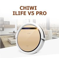 beetles types - ILIFE Beetles V5 V5PRO V7 V7S Robotic Vacuum Cleaner Wet Dry Home household cleaning Double Filter Ciff Sensor Self Charge Smart ASPIRADOR