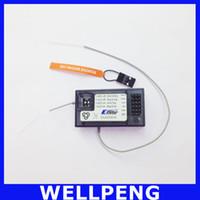 airplane radio receiver - Original EFLR310013 SAFE CH RC AIRPLANE RECEIVER for EFLITE APPRENTICE