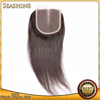alibaba indian hair - price top quality human hair lace closures Indian hair golden supplier in Alibaba fast shipping