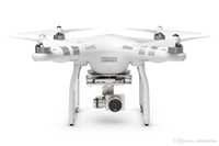 advanced integrated - Original DJI Phantom Advanced RC Helicopter P HD12Megapixel Camera Integrated Axis Stabilization Gimbal Intelligent System Free DHL