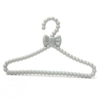 beautiful coat rack - Beautiful Design Mini Gray Plastic Coat Dress Rack Hanger for Barbie Doll Clothes Collector Lowest Price