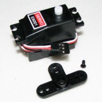 analog servo motor - TSD E6001 Analog Servo kg RC model Car Airplane Motor Servos Dropship Hot Sale Remote Hobby parts