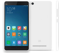 Wholesale Original Xiaomi Mi4c Mobile Phone Snapdragon Hexa Core inch p GB RAM GB ROM MP mAh G LTE Type c