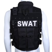 Wholesale Homasy Nylon MOLLE Tactical Military Army Vest