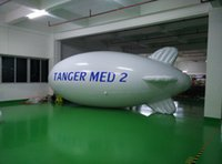 advertising air balloons - m air advertising inflatable blimp inflatable airplane for sale design