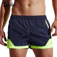 athletic cargo shorts - Taddlee Brand Mens Athletic Running Sports Active Shorts Trunks Cargo Gym Workout Jogger Boxers Sweatpants Fitness Casual Shorts