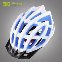Wholesale BaseCamp brand pro bicycle cycling helmet Ultralight Integrally molded air vents bike MTB Road skateboard helmet BC
