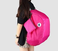 Wholesale Multifunction Storage Bag Shoulder Bag Backpack Crossbody Bag Leisure Bag Travel Cosmetic Handbag Foldable Buggy Bag Organizer