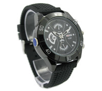 auto night vision - HD P Spy Watch Camera Night Vision Auto Open Waterproof Hidden Video Cam DVR Support GB TF Card